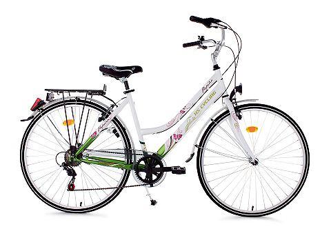 Велосипед для женсщин »Papilio&l...