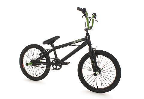 BMX велосипед »Dynamixxx« ...