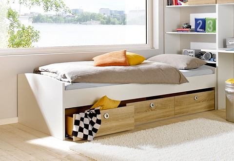 PACK`S комод для постели (3 единиц