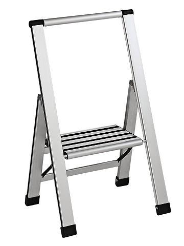 Лестница-стремянка extra легко