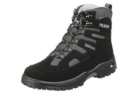 Ботинки »Flake«
