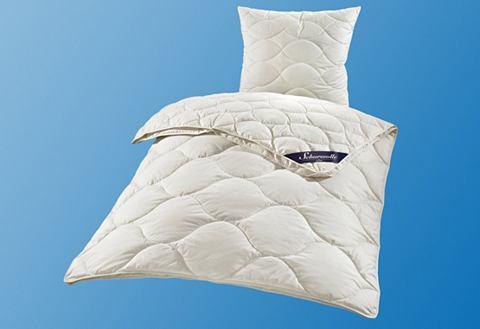 Одеяло »Antimilben Wolle + &Ouml...
