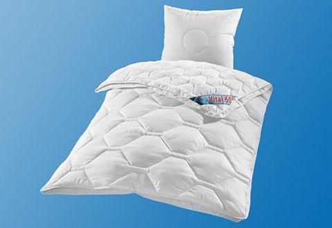 Одеяло Vital 60° 4-Jahreszeiten