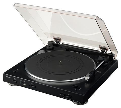 DP-200USB USB-Plattenspieler Schallpla...