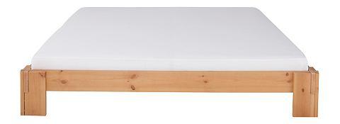 Кровать »Zen«