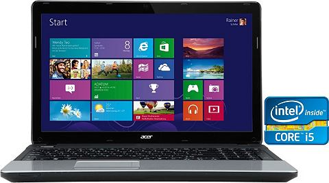Aspire E1-571G-53234G50Mnks Notebook I...