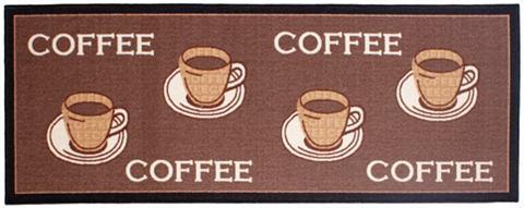 Кухонный ковер »Coffee« ge...