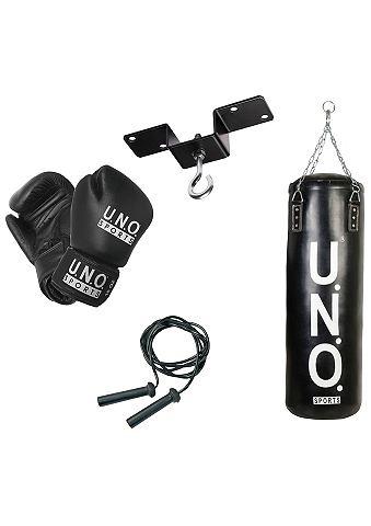 Boxset U.N.O.-Sports