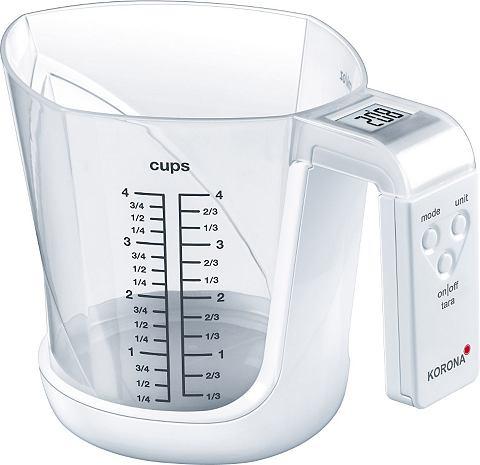 Кухонные весы »MIA« 2 в 1 ...