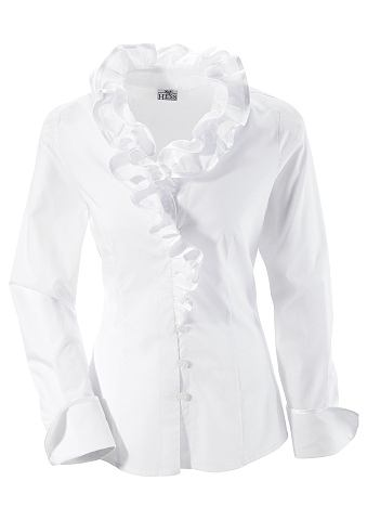 Блузка из национального костюма Berwin...