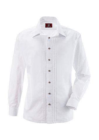 OS-TRACHTEN Рубашка в национальном костюме