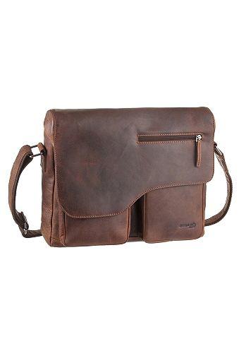 Greenland сумка в в винтажном стиле ст...