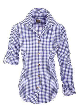 OS-TRACHTEN Блузка из национального костюма