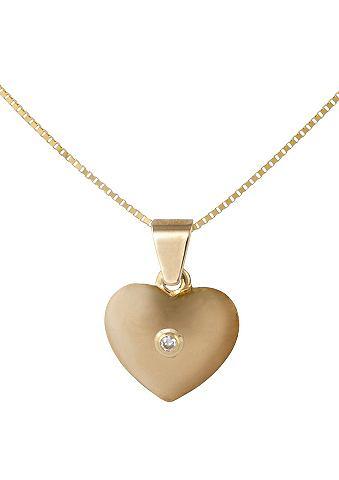 Jewels Halsschmuck: ожерелье »He...