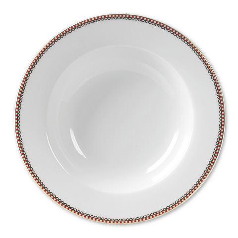 Тарелка суповая »Shabby Chic&laq...