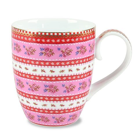 Кружка для коффе »Ribbon Rose&la...