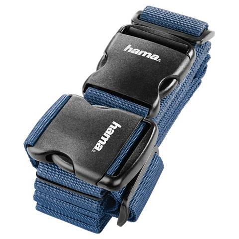 Ремень для багажа двухполосный 5x200cm...