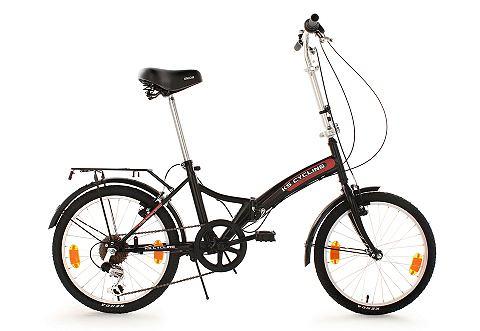 Велосипед »Classic« 6 Gang...