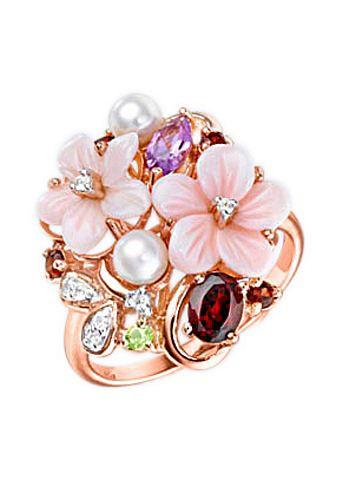"Кольцо ""Blume / Blüten""..."