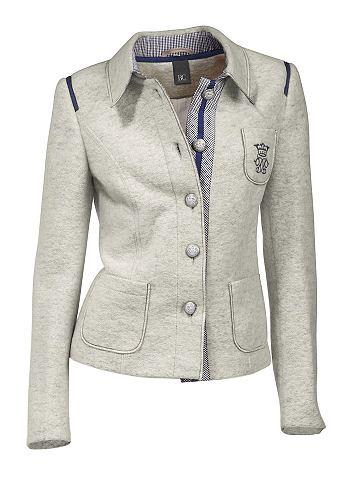 heine CASUAL Пиджак, куртка с Kontrast-Details