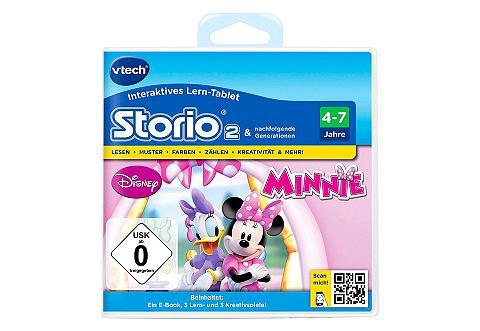 Spiel »Storio 2 Minnies Schleife...