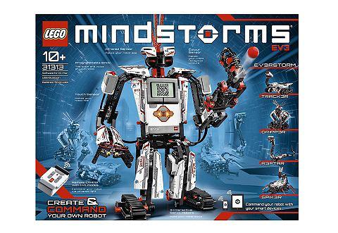 ® MINDSTORMS® EV3 (31313)