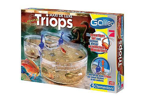 Galileo Triops Maxi de Luxe