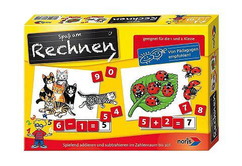 Развивающая игрушка Rechnen