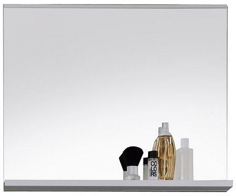 Зеркало »MEZZO« с ящик