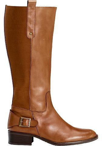 XL/XXL-ботинки из кожа