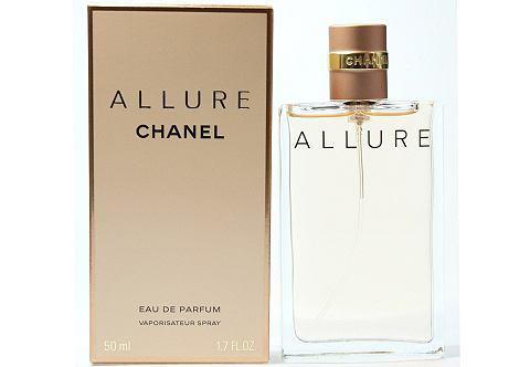 »Allure« Eau de Parfum