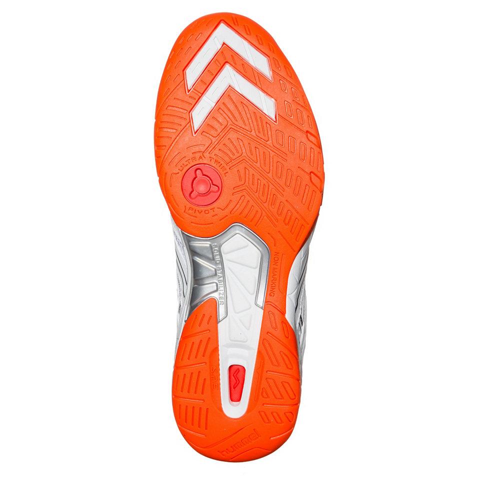 008d098d HUMMEL TEAMSPORT Omnicourt Z6 кроссовки для гандбола Herren - Купить ...