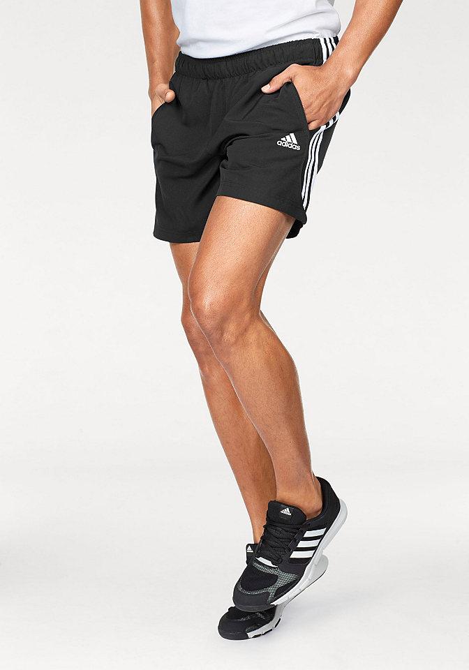 7b0d3fd39a92c Adidas Performance шорты »SPORT ESSENTIALS 3-STRIPES CHELSEA SHORT ...