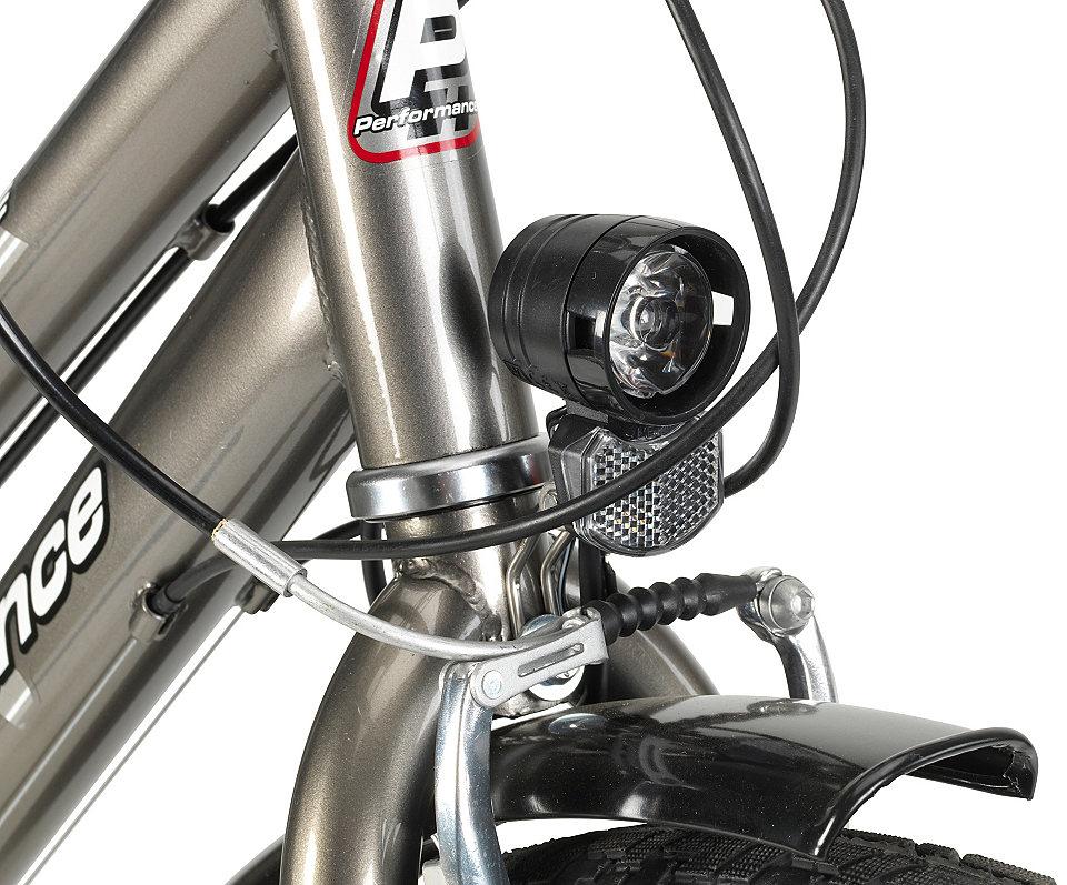 PERFORMANCE велосипед туристический для женсщин »Perth« 28 Zoll 18 ...