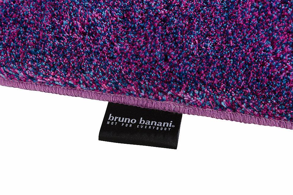 huge discount 338c8 bd70a Коврик для ванной »Nany« Bruno Banani высота 20 mm ...
