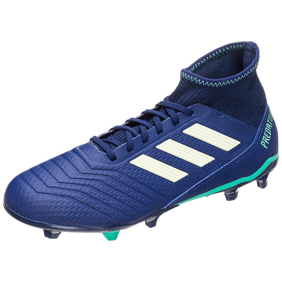 Adidas Performance »Predator 18.3« бутсы - Купить мужскую спортивную ... 89f5c6e4544