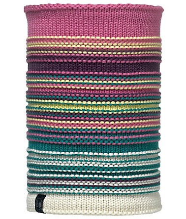 Neckwarmer unisex Neckwarmer Knitted®, »Neper«, BUFF® - multicolor