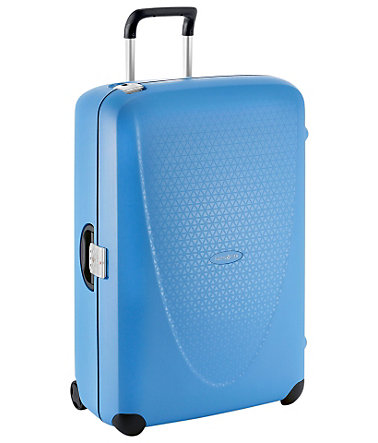 Samsonite, Trolley mit 2 Rollen, 88 Liter »Thermo Young« - blau
