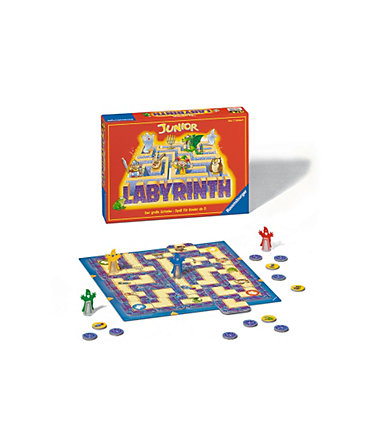 Ravensburger Familienspiel, »Junior Labyrinth« -