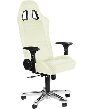 Playseats Playseat Office Sitz Weiss »PS3 PS4 PC X360 XBox One« -