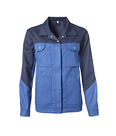 Pionier ® workwear Bundjacke Damen Top Comfort Stretch - royal/marine - L0