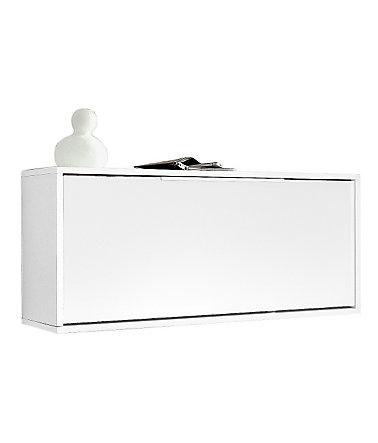 borchardt m bel schuhschrank rena breite 89 cm mit doppelschuhtrommel schwab versand. Black Bedroom Furniture Sets. Home Design Ideas