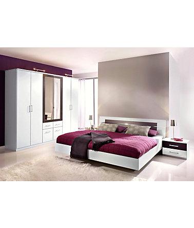 rauch pack s schlafzimmer 4 tlg schlafm bel. Black Bedroom Furniture Sets. Home Design Ideas