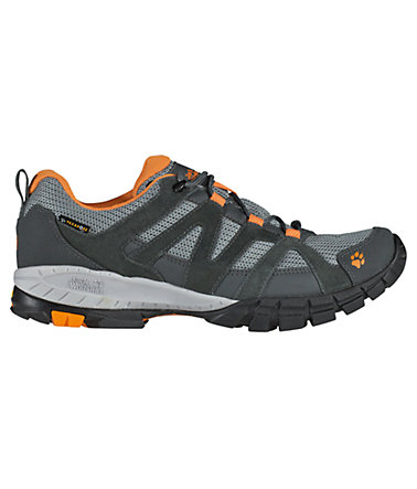Jack Wolfskin Schuhe »VOLCANO LOW TEXAPORE MEN« - mandarin - UK10,5-EU450