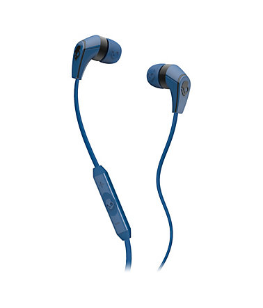 Skullcandy Headset »50/50 Royal Blue w/Mic 3« - blau
