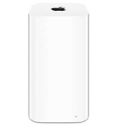 Apple WLAN Basisstation »Apple AirPort Extreme (ME918Z/A)« - weiß