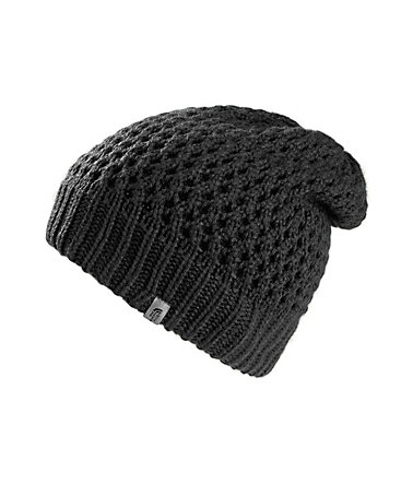 The North Face Beanie »SHINSKY BEANIE« - schwarz
