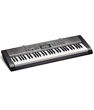 Casio® Keyboard, »CTK-1300« -