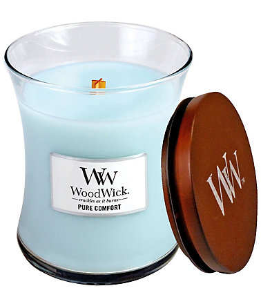 Duftkerze, Home affaire, »WoodWick« -