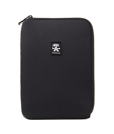 Crumpler SoftCase »The Gimp iPad Air (1/2) Schwarz« - schwarz